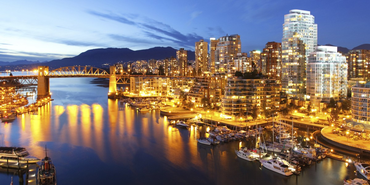 #Westcoastbestcoast – highlights from the most beautiful (and expensive) city in the world[Vancouver]